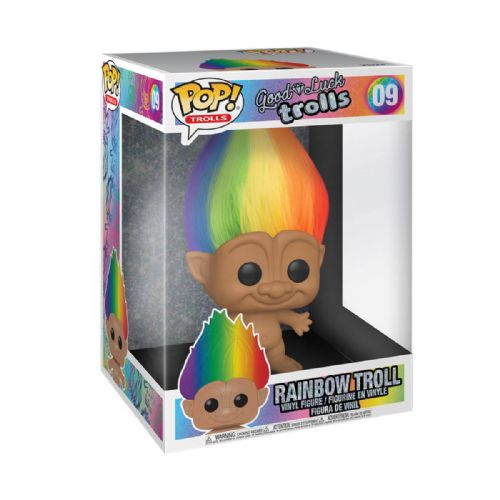 Funko Pop! Vinyl Good Luck Trolls 10